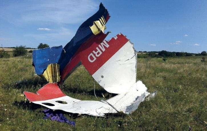 Крушение Боинга МН17: в Голландии началась паника – следователи поняли, что окончательно заврались
