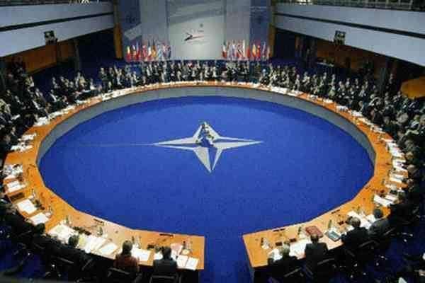Что ищет НАТО у границ России