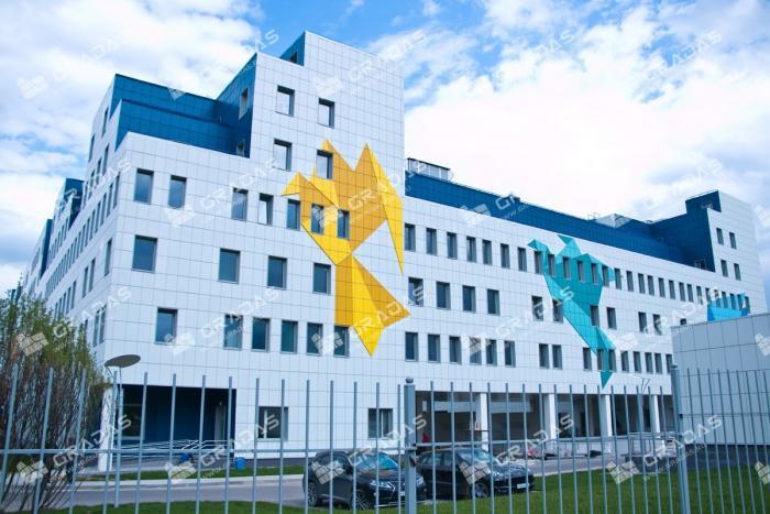 В подмосковном Наро-Фоминске открылся долгожданный современный перинатальный центр