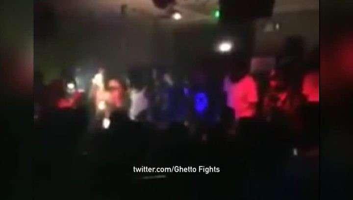 В дикой Америке расстреляли не 17, а 28 человек на концерте в ночном клубе