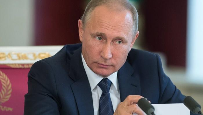Владимир Путин подписал закон о реновации жилого фонда Москвы