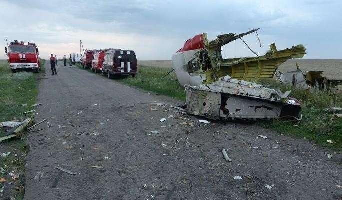 В деле о крушении Боинга МН-17 всплыла секретная операция ВВС Киевской хунты