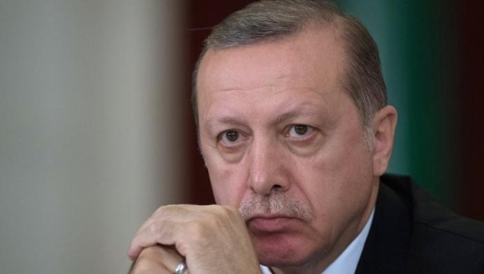 Эрдоган обвинил Народно-республиканскую партию в связях с террористами
