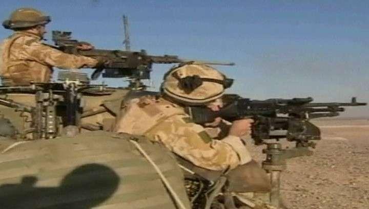 Спецназ Великобритании годами проводил кровавые зачистки мирного населения Афганистана