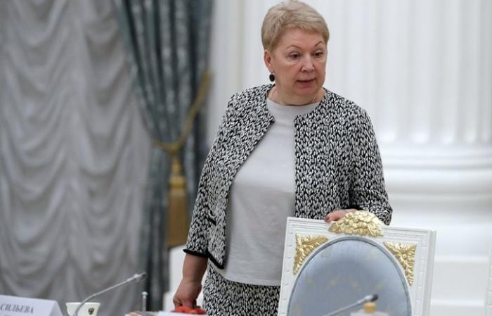 Убитая российская наука находится на взлёте – заявила Ольга Васильева
