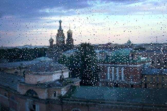 Евразию в июне потрясают рекордные погодные катаклизмы