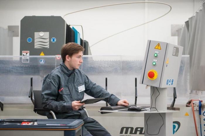 ВМоскве открыли центр создания цифровых прототипов высокой сложности