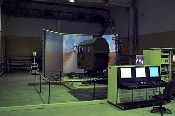 В РВСН поступили около 100 новейших тренажёров для подготовки специалистов для комплексов «Ярс»