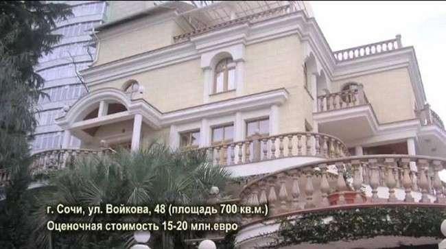 Как продажные чиновники пытаются уйти в тень после прямой линии с Владимиром Путиным