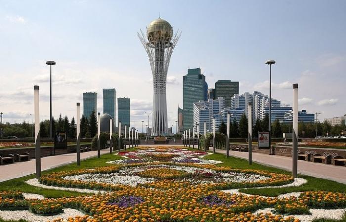 Заседание рабочей группы гарантов перемирия в Сирии-России,Турции и Ирана-началось в Астане
