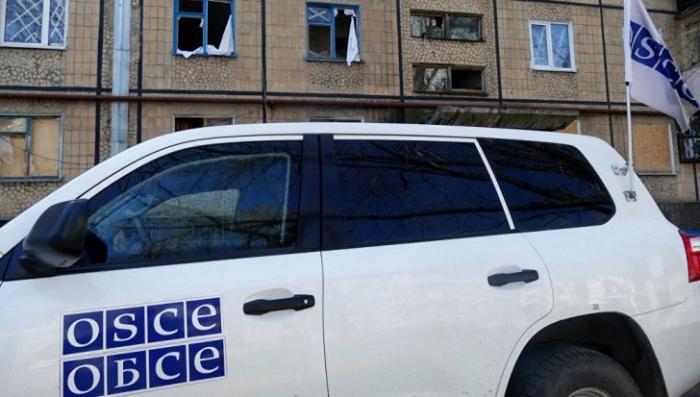 В ЛНР предотвратили теракт против миссии ОБСЕ, который готовили украинские террористы