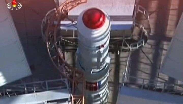 В КНДР заявили, что отныне способны нанести ядерный удар по любой точке мира
