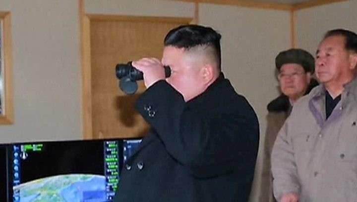 Ракета, запущенная в КНДР, ударила по экономике и саммиту G20 в Гамбурге