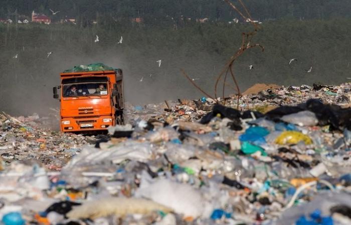 Сколько в России таких «Кучино»? Что происходит с мусорными полигонами в других регионах