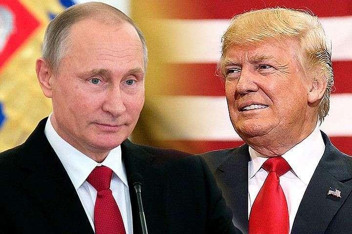 Владимир Путин и Дональд Трамп проведут полноценную встречу 7 июля в Гамбурге