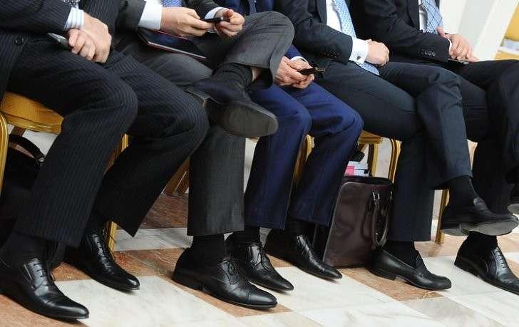 В России уволены свыше 500 чиновников по настоянию прокуратуры за коррупцию