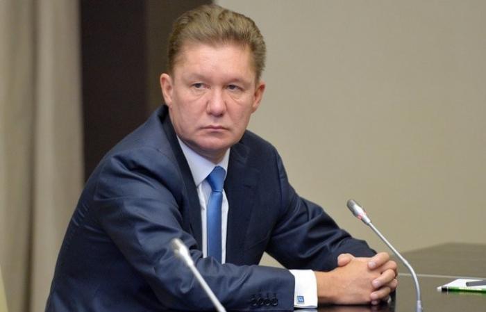Миллер назвал дату начала и условия поставки газа по трубопроводу «Сила Сибири» в КНР