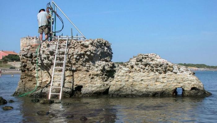 Раскрыт секрет, почему древнеримский бетон в отличие от современного сохраняется веками