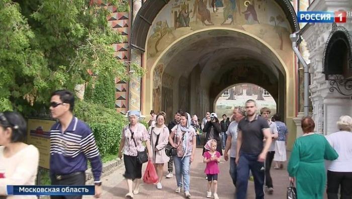 В Подмосковье стартовал проект «Карта путешественника»: на экскурсию по специальному билету