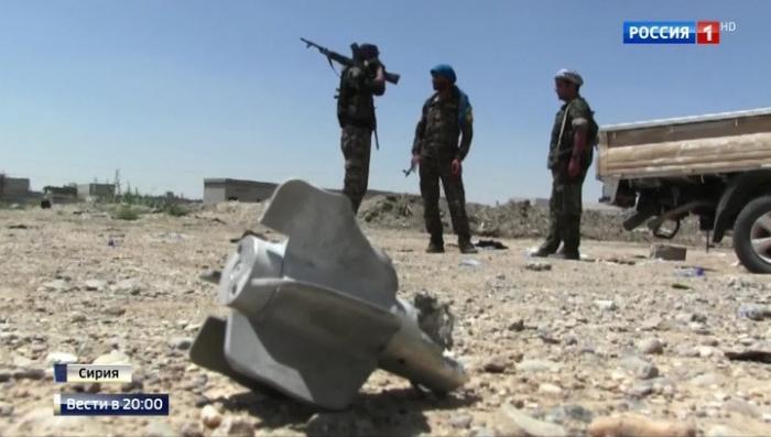 Фальшивые видео о химической атаке в Сирии таки опубликовали в сети накануне переговоров