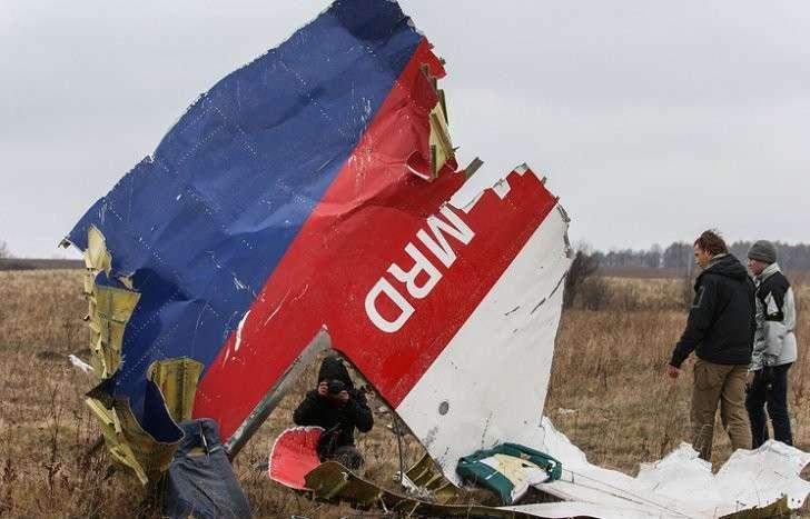 Суд над подозреваемыми по делу о крушении Boeing MH17 пройдет в Нидерландах