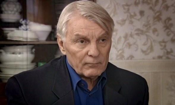 Юрий Назаров видит в Победе исключительную заслугу Сталина