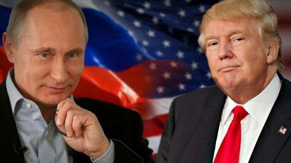 Встреча Путина и Трампа в Гамбурге: проблемы и перспективы