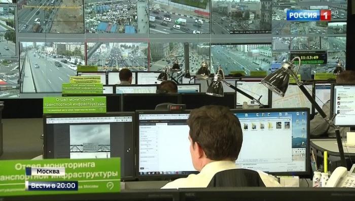 Москва занимает первое место в мире по цифровым сервисам для граждан
