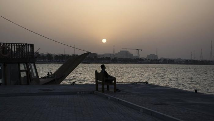 Германия возьмется за расследование обвинения арабских стран против Катара