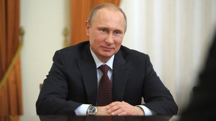 Владимир Путин написал авторскую статью в преддверии саммита G20
