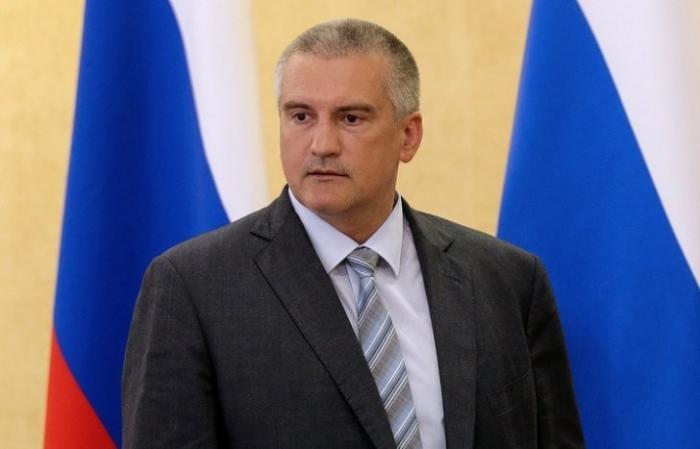 Сергей Аксенов занялся чисткой кадров в Крыму