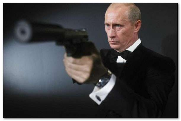 Путин поставил Западу ультиматум