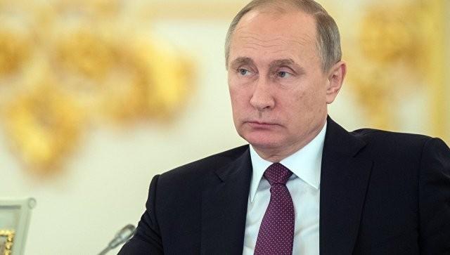 Владимир Путин наделил ФАНО полномочиями определять, какие сведения относятся к гостайне