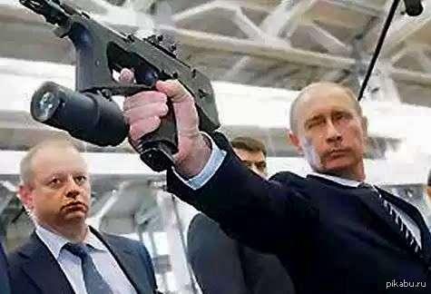 Россияне ждут от Путина более жёстких мер по свержению либералов
