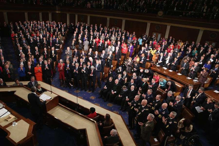 Конгрессмены США приняли антироссийскую резолюцию