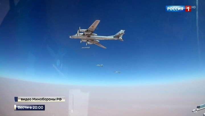 Российское оружие в Сирии демонстрирует надежность и большие возможности