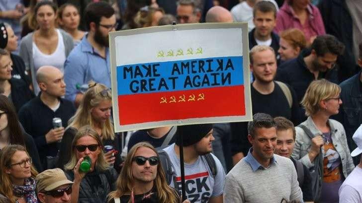 Трамп с нетерпением ждёт встречи с Путиным сегодня на саммите G20