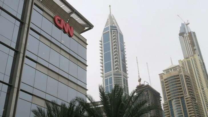 CNN объявил войну Интернету: журналисты напали на блогера