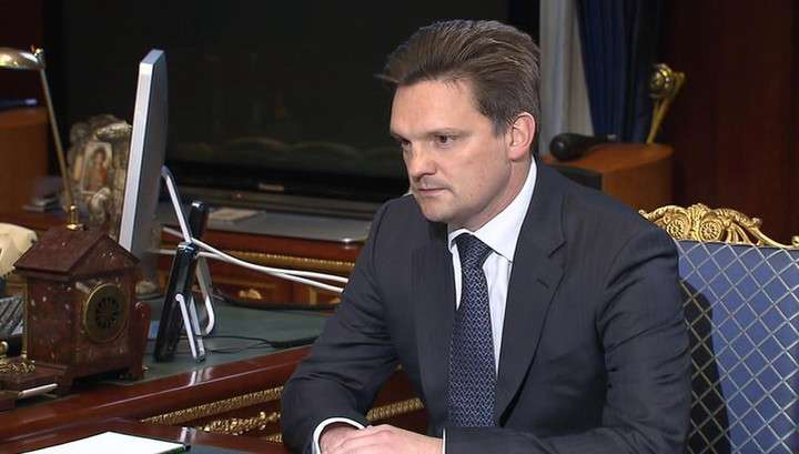 «Почта России» получила нового генерального директора – Николая Подгузова