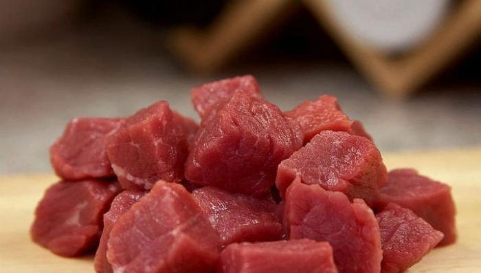Мясо из России будет поставляться в Японию