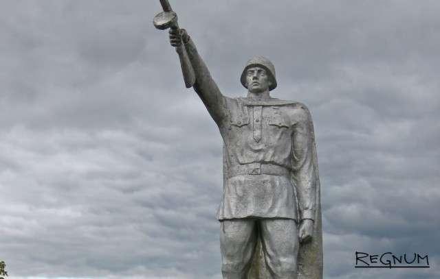 Русофобу и вруну Ройзману ответили за Сталина– «людоеда»