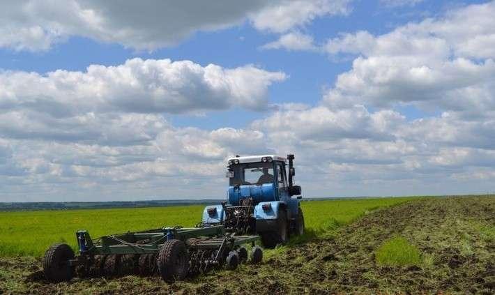 ВПензенской области введено всельхозоборот 33 тыс. гектаров неиспользуемой пашни