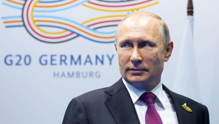 Владимир Путин заявил, что интересы народов России и Украины совпадают