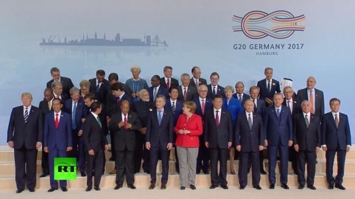 Язык жестов: как лидеры стран – участниц G20 вели себя на саммите