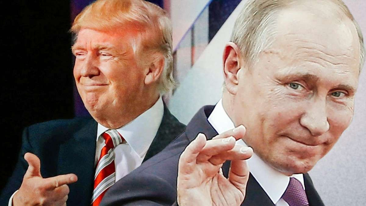 Американские СМИ рассказали в чём сила Путина и слабость Трампа на переговорах