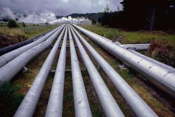 Правительство Крыма национализировало газовую сеть республики