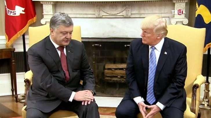 Встреча Путина и Трампа скрытно сообщила миру много интересного. Тело не врёт