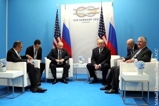 Мировые СМИ о G20: «Владимир Путин обыгрывает всех на этих встречах»