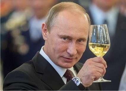 Главная стратегическая задача Владимира Путина
