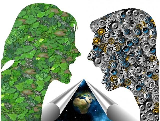 Экологическая диктатура: как мир готовят к новому переделу